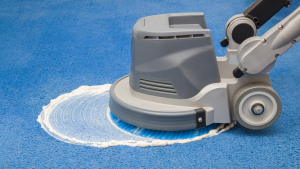 HOW TO DEODORIZE YOUR CARPET WITH FRAGRANCES